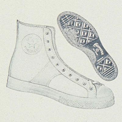 c39b1555e самые первые женские кеды converse | Фирменные кеды Converse
